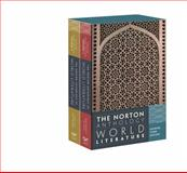 The Norton Anthology of World Literature, , 0393919625