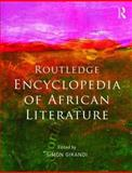 Encyclopedia of African Literature, , 0415549620