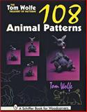 The Tom Wolfe Treasury of Patterns, Tom Wolfe, 0887409628