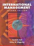 International Management 9780030319624