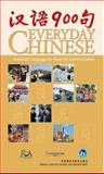 Everyday Chinese Handbook : Authentic Language for Real-Life Communication, Hong, Huang, 1428229620