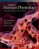Vander's Human Physiology : The Mechanisms of Body Function, Widmaier, Eric P. and Raff, Hershel, 007304962X
