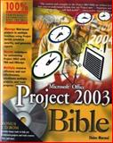 Project Management Field Guide with Microsoft Project 2002 Trial Edition and Microsoft Office 2003 Bible, Cleland, David I., 0471719625