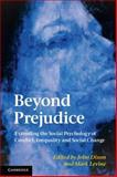 Beyond Prejudice 9780521139625