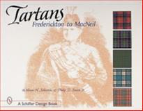 Tartans, William F. Johnston and Philip D. Smith, 0764309625