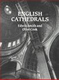English Cathedrals, Olive Cook, 090696962X