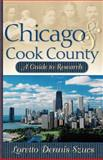 Chicago and Cook County, Loretto Dennis Szucs, 0916489620