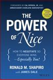 The Power of Nice 3rd Edition