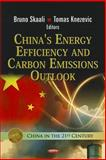 China's Energy Efficiency and Carbon Emissions Outlook, , 1614709629
