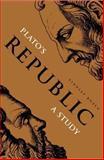 Plato's Republic : A Study, Stanley Rosen, 0300109628