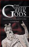 The Ghastly Greek Gods, T. R. Winters, 1490719628