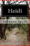Heidi, Johanna Spyri, 1500399620