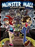 Monster Mall Activity Book, George Toufexis, 0486499626