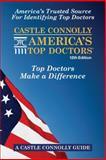 America's Top Doctors, John J Connolly, EdD, Jean Morgan, MD, 1883769620