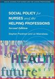 Social Policy for Nurses and the Helping Professions, Peckham, Stephen and Meerabeau, Liz, 0335219624