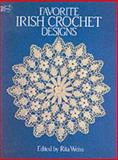 Favorite Irish Crochet Designs, , 048624962X