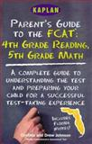 Parent's Guide to the FCAT, Cynthia Johnson, 0684869624