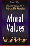 Moral Values 9780765809629