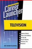 Television, Blackwell, Amy Hackney, 0816079625