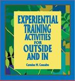 Experiential Training Activities for Outside and In, Consalvo, Carmine M., 0874259622