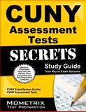 CUNY Assessment Tests Secrets Study Guide, CUNY Exam Secrets Test Prep Team, 1627339620