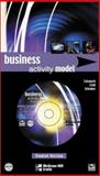 Business Activity Model, Catanach, Anthony H. and Grinaker, Robert, 007238963X