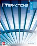 Interactions Access Reading Student Book, Pamela Hartmann and James Mentel, 007801963X