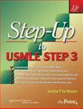 Step-Up to USMLE Step 3, Van Kleunen, Jonathan P., 0781779634