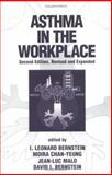Asthma in the Workplace, , 0824719638