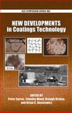 New Developments in Coatings Technology, , 0841239630