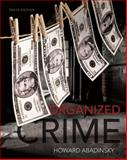 Organized Crime, Abadinsky, Howard, 113304963X