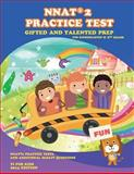 Gifted and Talented: NNAT Practice Test Prep for Kindergarten and 1st Grade, Pi for Kids, 1502489635