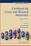 Catalysis by Ceria and Related Materials, Alessandro Trovarelli and Paolo Fornasiero, 1848169639
