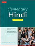 Elementary Hindi Workbook 9780804839631