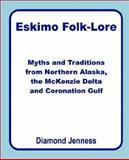 Eskimo Folklore 9780898759631