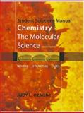 Chemistry : The Molecular Science, Ozment, Judy, 1439049637