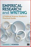 Empirical Research and Writing, Leanne C. Powner, 1483369633