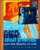 Social Problems and the Quality of Life, Lauer, Robert H. and Lauer, Jeanette C., 0072989637