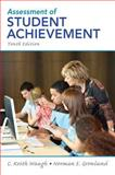 Assessment of Student Achievement, Gronlund, Norman E. and Waugh, C. Keith, 0132689634