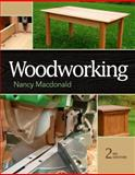 Woodworking, MacDonald, Nancy, 1133949630
