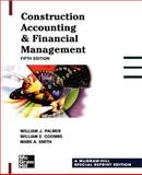 Construction Accounting and Financial Management, Palmer, William, 007135963X