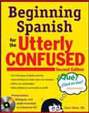 Beginning Spanish for the Utterly Confused, Yates, Jean, 0071739637