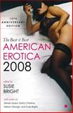 The Best of Best American Erotica 2008, , 0743289633
