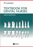 Textbook for Dental Nurses, Levison, H., 1405119632