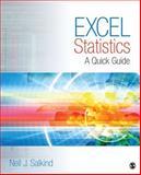 Excel Statistics 9781412979634