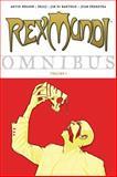 Rex Mundi Omnibus Volume 1, Arvid Nelson, 1595829636