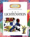 Roy Lichtenstein, Mike Venezia, 0516259636