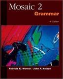 Mosaic II : Grammar/Writing, Werner, Patricia K., 0072329637