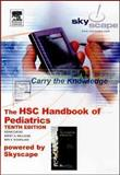 The Hospital for Sick Children Handbook of Pediatrics, Skyscape CD-ROM PDA Software, HSC and Cheng, Adam, 0779699637