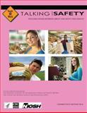 Talking Safety, Centers For Disease Control And Preventi, 1494379635